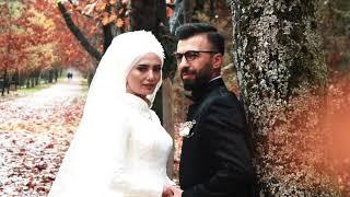 Kerime & Hasan Dış çekim Kısa Video by Naturel Fotoğrafçılık