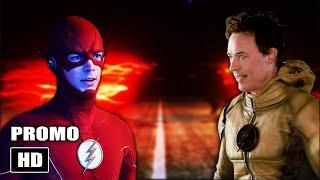 "The Flash Season 8 ""One Last Time"" | Series Finale Trailer (HD) Concept"