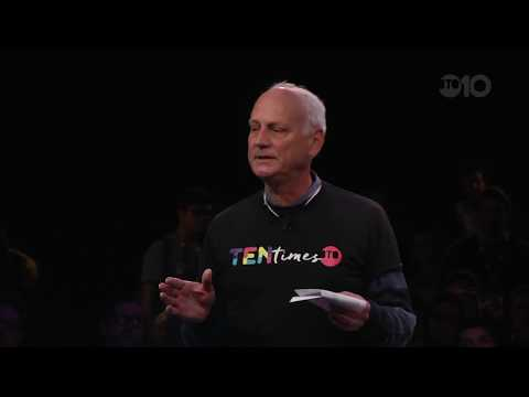 BTO2017 | TEN Philip Wolf, guest of GONG!