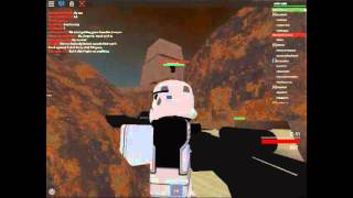 Roblox TGE Team Deathmatch [Group under new managment]