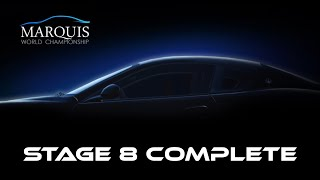 Real Racing 3 Expert - Marquis World Championship Stage 8 Upgrades 0000000 RR3