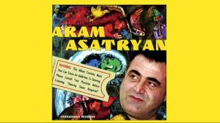 Aram Asatryan (Արամ Ասատրյան) - Ter@ mer