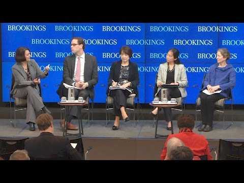 SDGs and women's empowerment: Areas for U.S.-Japan cooperation