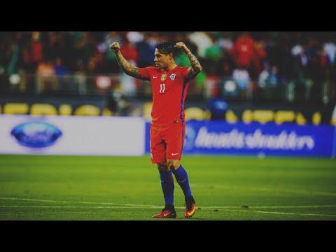Eduardo Vargas - Copa América Centenario  2016 - Review.