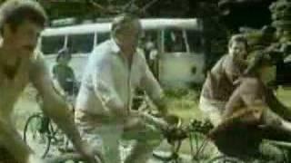 Pas in doi - Dan Pița, 1985 - Biciclete