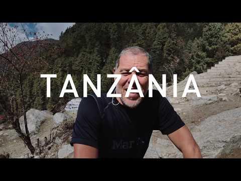 Destino Tanzânia [2018]