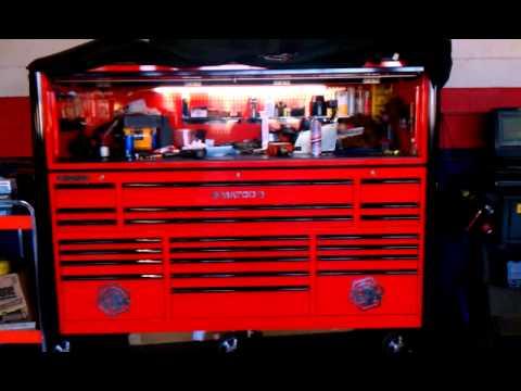 Matco 6 , Huge ass tool box!!!!!!!