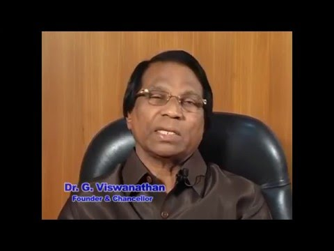 VIT Business School CHENNAI PROMO VIDEO