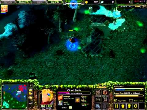 DotA v6.77b AI 1.4.w3x File Download