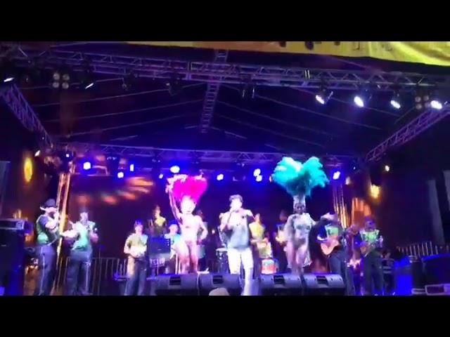 Carnaval 2020 na Cidade de Moeda 🥁🎶😍
