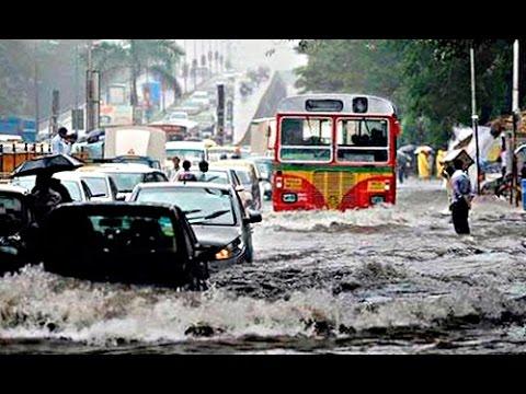 Government news today live mumbai rains
