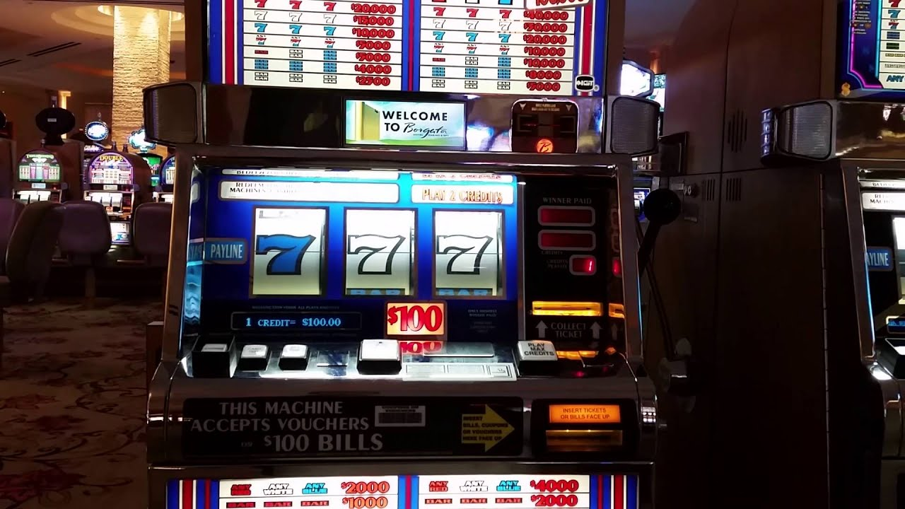 100 dollar slot machine jackpots 2016 movies