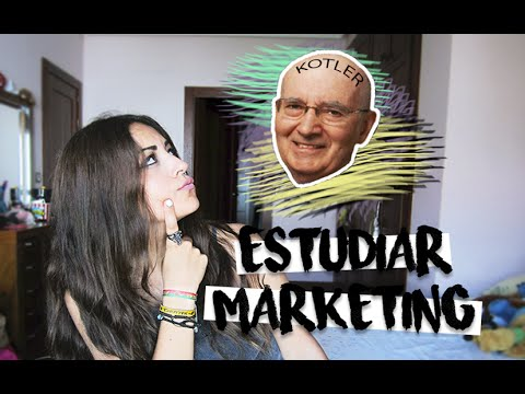 MI EXPERIENCIA: Estudiar Marketing | Apijotada