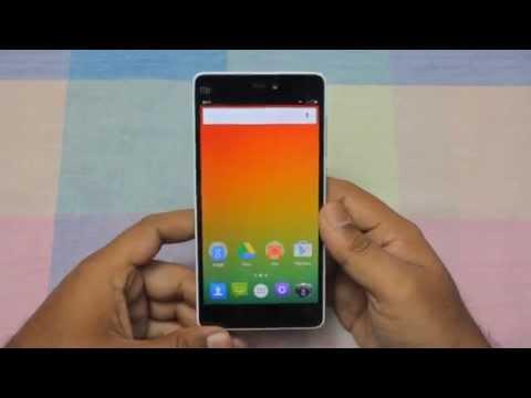 Xiaomi MI 4i TIPS & TRICKS - How to take Screenshot (Capture Screen)