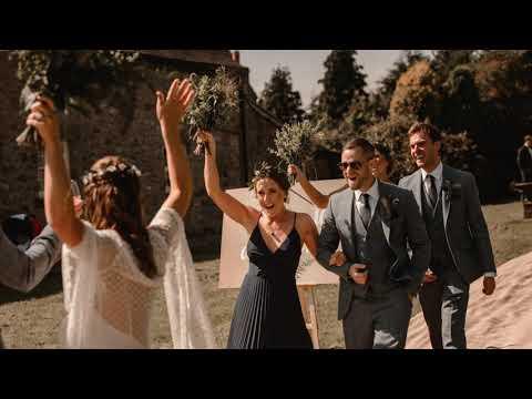 Shiningford Weddings - a virtual wedding venue tour