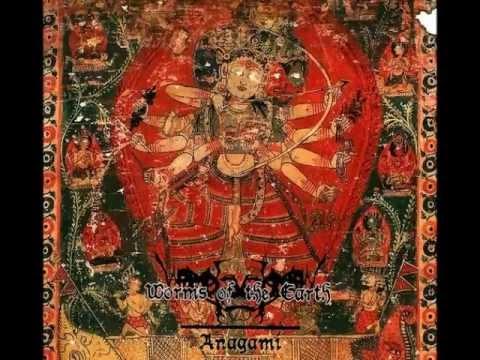Anāgāmi - Kaivalya (2012)