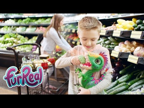 furreal-friends---'furreal-munchin'-rex'-official-commercial