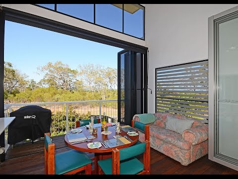 SOLD by Mitchells Realty || Hervey Bay Real Estate ||  Unit 60 The Domain, Urangan, Hervey Bay