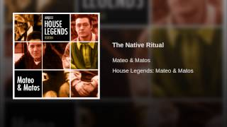 The Native Ritual