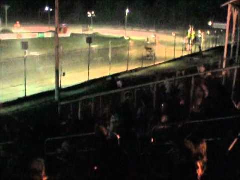 Cannan Dirt Speedway NEMS 08 24 2012