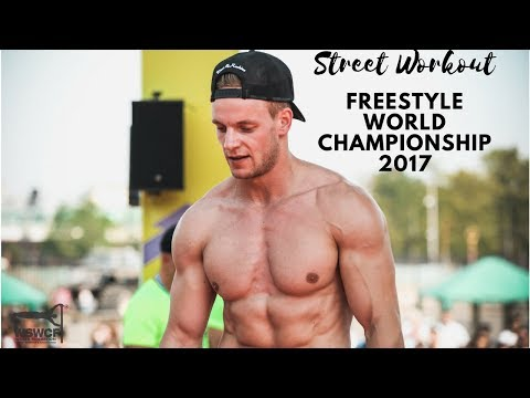 Street Workout Freestyle