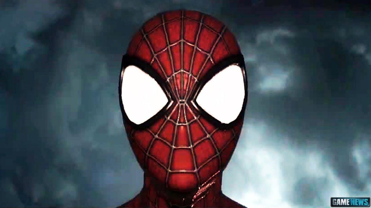 Game the amazing spider-man 2 trailer ten bear casino