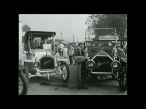 1965 Niles Flea Market in Fremont, California