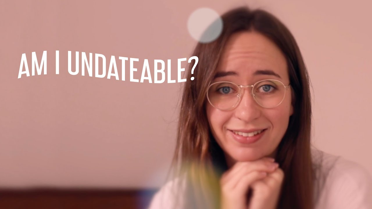 Undateables | Why does nobody want to date me? - YouTube