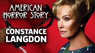 AHS: Everything We Know About Constance Langdon