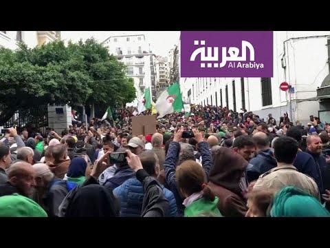الجزائر.. انطلاق حملات الرئاسيات  - نشر قبل 3 ساعة