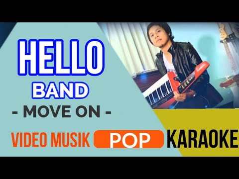 HELLO BAND MOVE ON