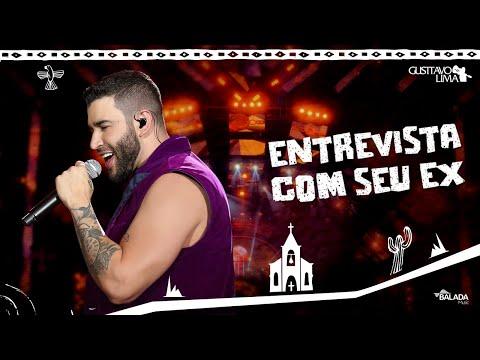Gusttavo Lima – Entrevista Com Seu Ex  – DVD O Embaixador In Cariri (Ao Vivo)