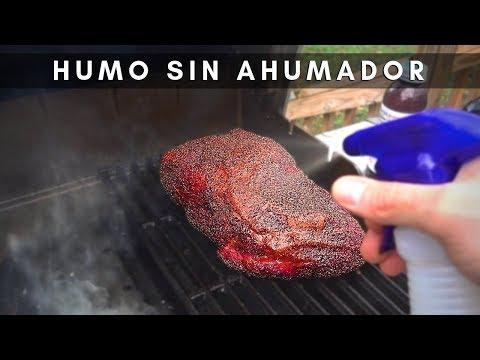 Pulled pork Ahumado en Gas | La Capital