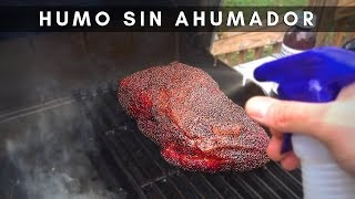 Pulled pork Ahumado en Gas | La Capital
