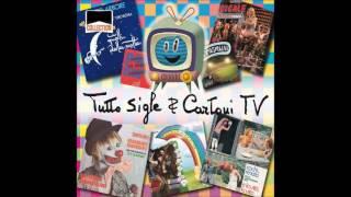 Loretta Goggi - Cicciottella (Official Audio) - Sigla TV