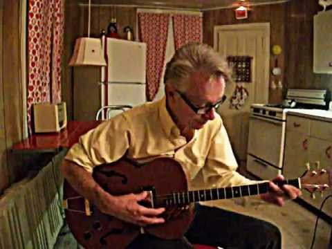 Tenor Guitar John Lawlor Exactly Like You