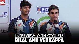 Indian Super Heroes:  Bilal Ahmad Dar and Venkappa Kengalgutti | Sporskeeda