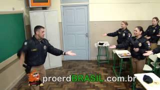 002 Dinâmica   Põe tua mão - www.proerdBRASIL.com.br