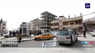 عفرين في قبضة الجيش التركي والأكراد يتوعدون - (18-3-2018)