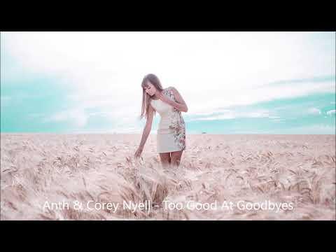 Anth & Corey Nyell - Too Good At Goodbyes