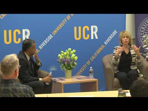 A Conversation with Ashley Swearengin: Innovation in Regional Policymaking