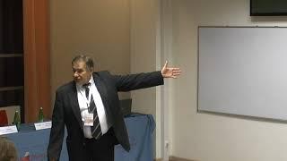 видео ИБДА РАНХиГС | Отзывы об обучении: Байгозина Ирина, ФМБДА, направление Менеджмент