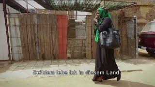 """""""Zwischen den Stühlen """" – Äthiopische Geflüchtete im Sudan (Trailer)"""