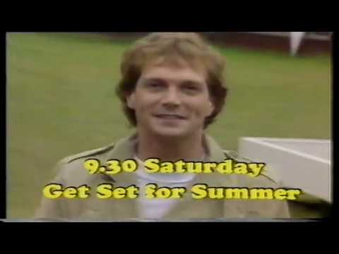 BBC1: Newsround / Evening News / continuity - Thursday 30th July 1981