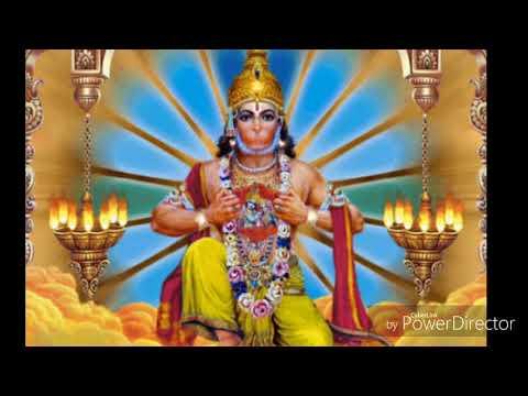 Hanuman Chalisa New Type Western Style 2018