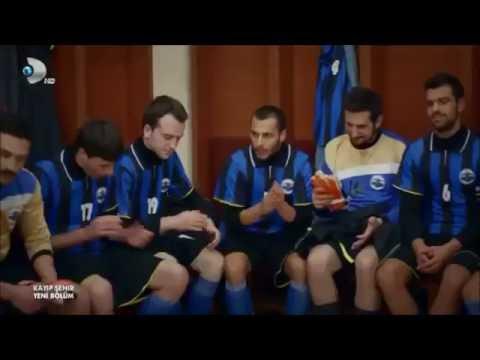 Ilker Kaleli Irfan Kayip sehir Football Футбольные страсти 2