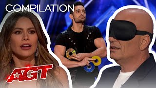 These AMAZING Magicians and Mentalists Might Just Shock You! - America's Got Talent 2020