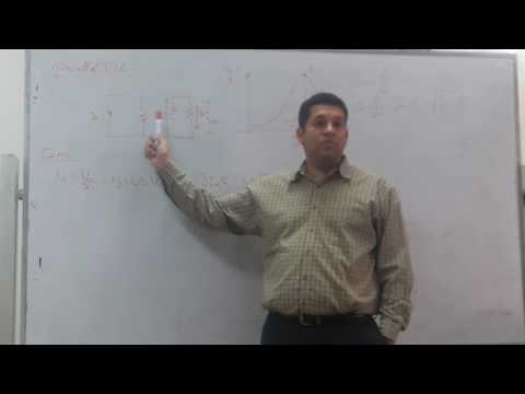 Analog RF Lecture 7 Part 1
