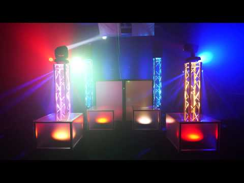 Hank's DJ Audio Equipment Rental, Lighting Video_04