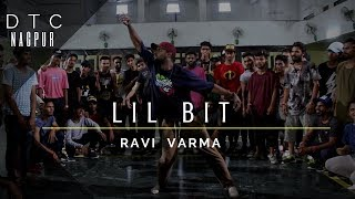 ☆50 CENT - LIL BIT  ▶︎ RAVI VARMA ★ DTC Nagpur ★ My Online Dance Class